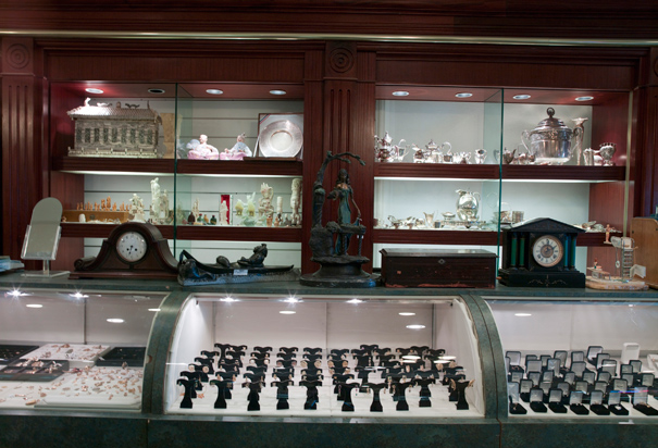 Pawn Stars counter