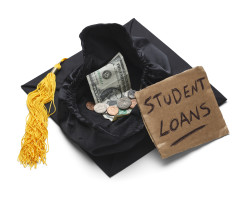 4 Tips to Help You Tackle Student Loan Debt